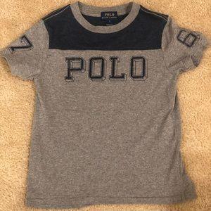 Polo Boys T-Shirt